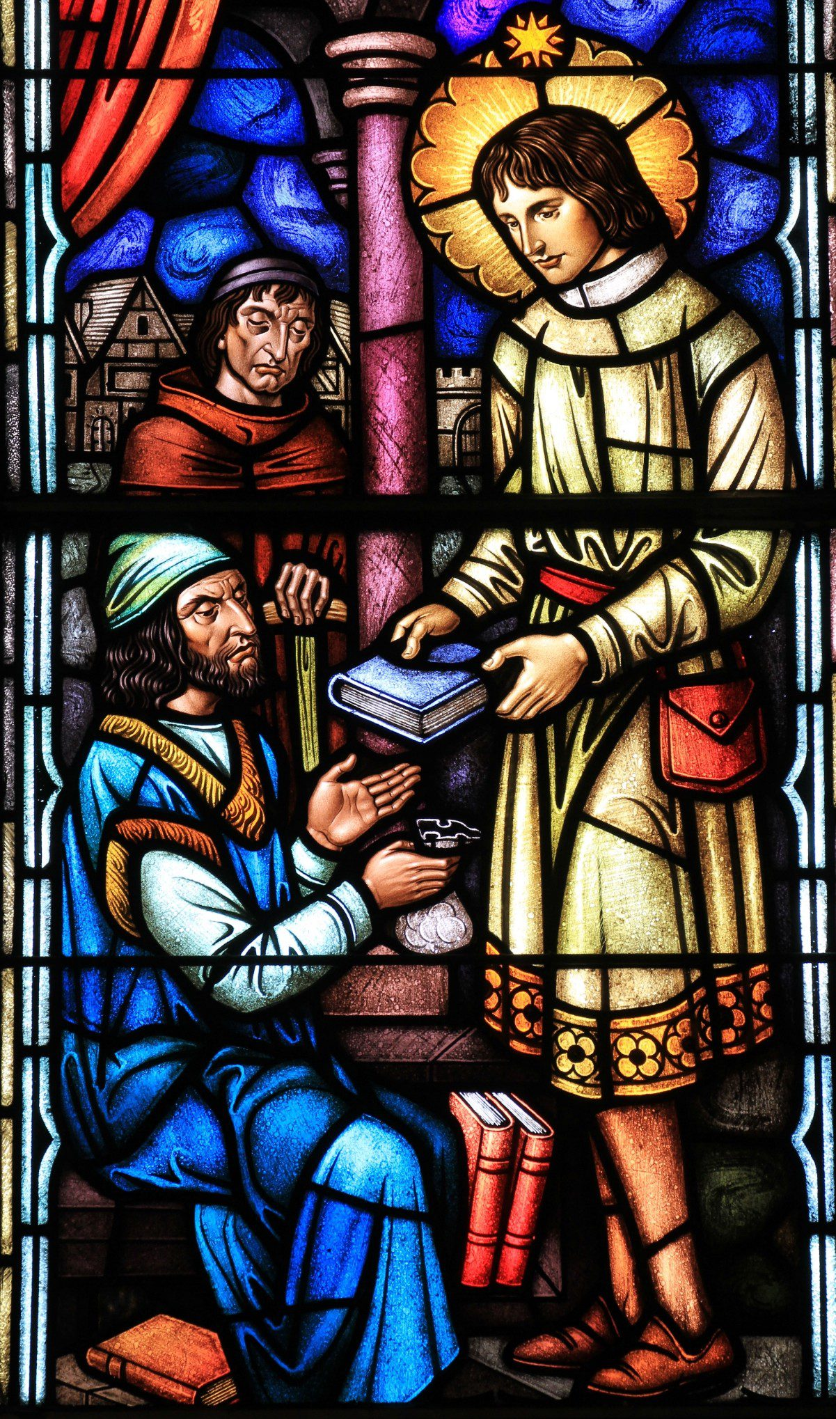 reflection paper st dominic Feast of st dominic reflection august 7, 2014 by bill skowronski feast of our holy father st dominic august 8, 2014 letter from the provincial.
