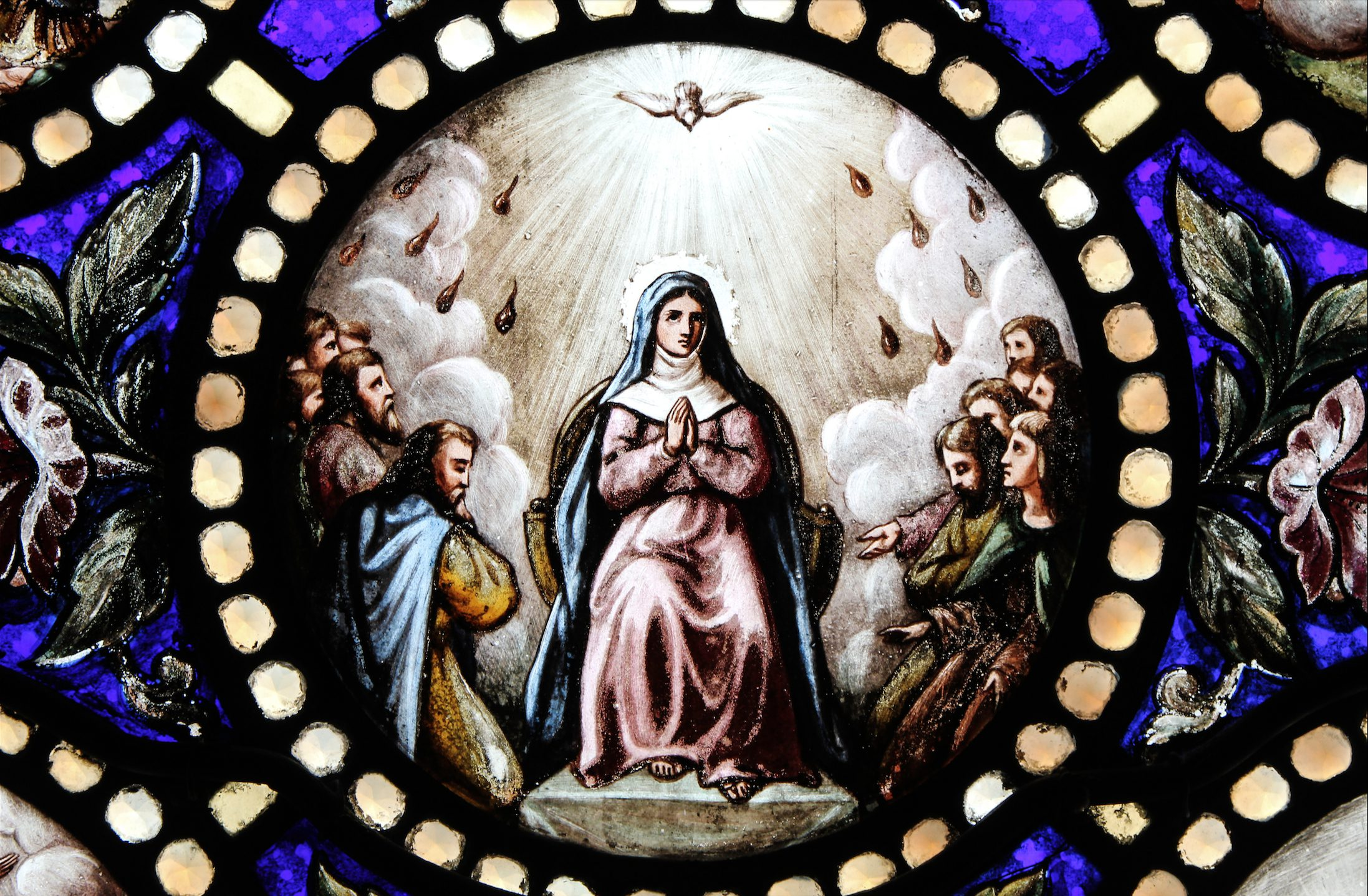 The Solemnity of Pentecost Sunday – Dominican Friars ...
